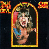 Osbourne, Ozzy: Talk of the Devil