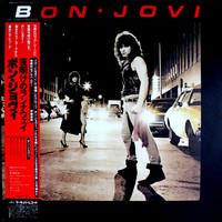 Bon Jovi : Bon Jovi