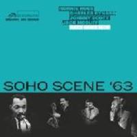 V/A: Soho Scene '63 (Jazz Goes Mod)