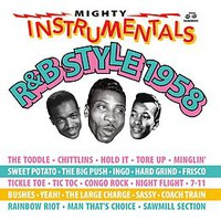 V/A: Mighty Inbstrumentals R&B-Style 1958