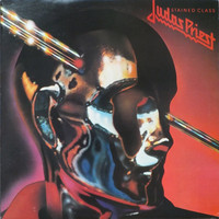 Judas Priest : Stained Class
