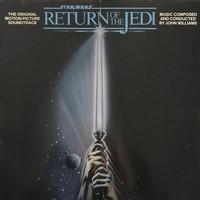 Williams, John / Soundtrack : Star Wars / Return Of The Jedi