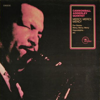 """Adderley, Cannonball: Mercy, Mercy, Mercy! Live At """"The Club"""""""