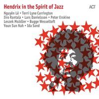 V/A: Hendrix in the spirit of jazz