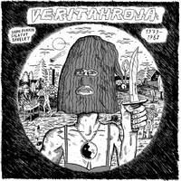 V/A: Veritahroja - Suomipunkin salatut sävelet
