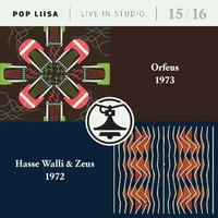 Walli, Hasse: Pop-Liisa 15-16