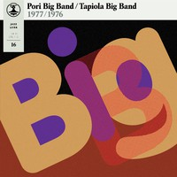 Pori Big Band: Jazz-Liisa 16