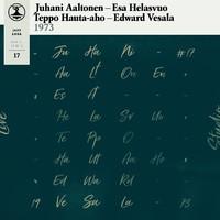Aaltonen - Helasvuo - Hauta-Aho - Vesala: Jazz-Liisa 17