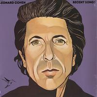 Cohen, Leonard : Recent Songs