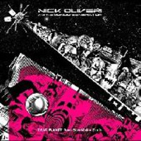Nick Oliveri / Mondo Generator: Dead planet: SonicSlowMotionTrails