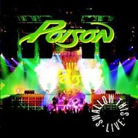 Poison: Swallow this live