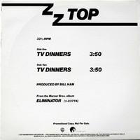 ZZ Top: TV Dinners