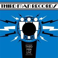 Cheap Time: Third man live 6.11.12