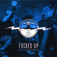 Fucked Up: Live at third man records