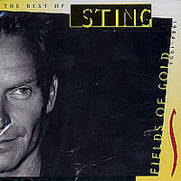 Sting: Fields Of Gold - The Best Of