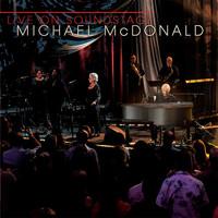 Mcdonald, Michael: Live on Soundstage