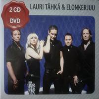 Lauri Tähkä & Elonkerjuu: Sound Pack 22