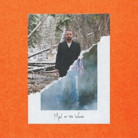 Timberlake, Justin: Man of the woods
