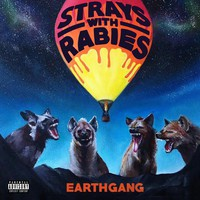 Earthgang: Strays with Rabies
