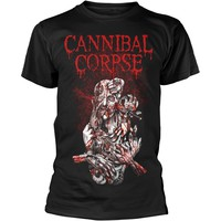 Cannibal Corpse: Stabhead 1