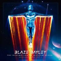 Bayley, Blaze: Redemption Of William Black