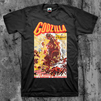 Movie: Godzilla