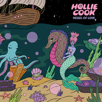 Cook, Hollie: Vessel of love