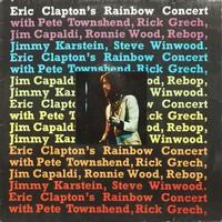 Clapton, Eric : Rainbow Concert