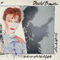 Bowie, David: Scary Monsters (And Super Creeps)