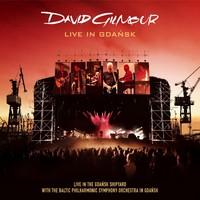 Gilmour, David: Live in Gdansk