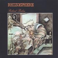 Pinhas, Richard: Rhizosphere