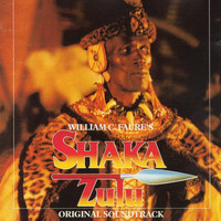 Soundtrack: Shaka Zulu (Original Soundtrack)
