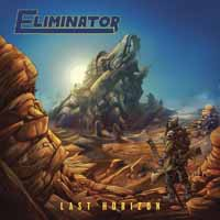 Eliminator: Last Horizon