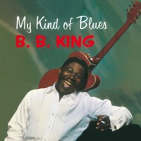 King, B.B.: My kind of blue (180 gram)