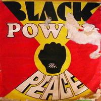Peace: Black Power