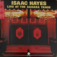 Hayes, Isaac: Live At The Sahara Tahoe