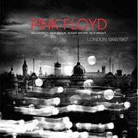 Pink Floyd : London 1966/1967