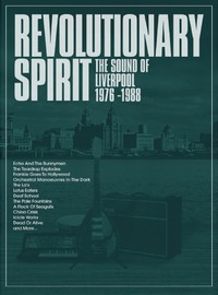 V/A: Revolutionary Spirit: The Sound of Liverpool 1976-1988
