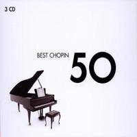 Chopin, Frederic: 50 Best Chopin