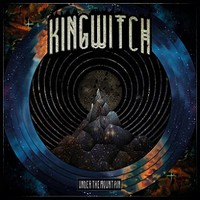 King Witch: Under the Mountain