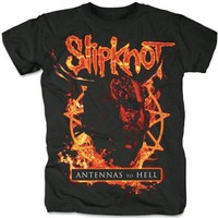 Slipknot : Antennas to Hell