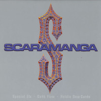 Scaramanga: Special Efx / Ca$h Flow / Holdin New Cards