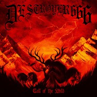 Deströyer 666: Call of the wild