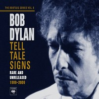 Dylan, Bob: Bootleg Series Vol 8: Tell Tale Signs