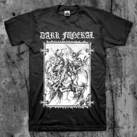 Dark Funeral: Tortured