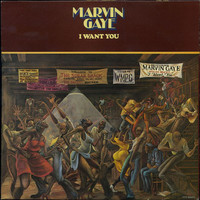 Gaye, Marvin : I Want You