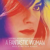 Herbert, Matthew: A Fantastic Woman