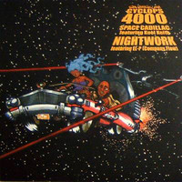 Cyclops 4000: Space Cadillac / Nightwork