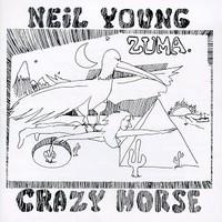 Young, Neil: Zuma