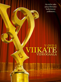 Viikate: V-DVD 1: Videogaala